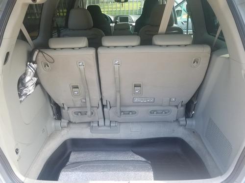 honda odyssey 2010 3.5 exl minivan cd qc at