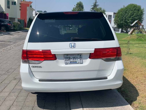 honda odyssey 2010 3.5 lx minivan at
