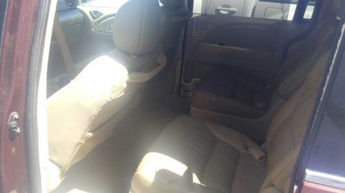 honda  odyssey  2010  3.5 touring minivan cd qc dvd at