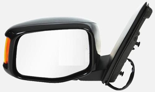 honda odyssey 2011 - 2013 espejo izquierdo electrico c/ dire