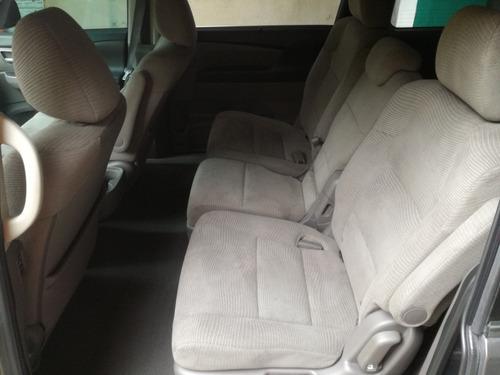 honda odyssey 2011 3.5 lx minivan at