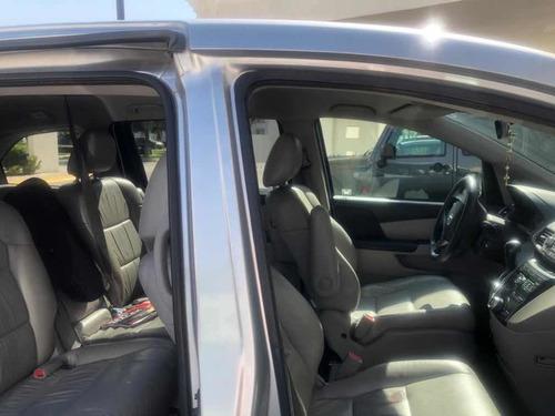 honda odyssey 2012 3.5 lx minivan at