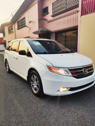 honda odyssey 2012 3.5 touring minivan cd qc dvd at