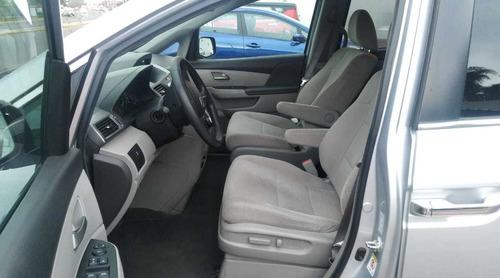 honda odyssey 2013 3.5 lx minivan at