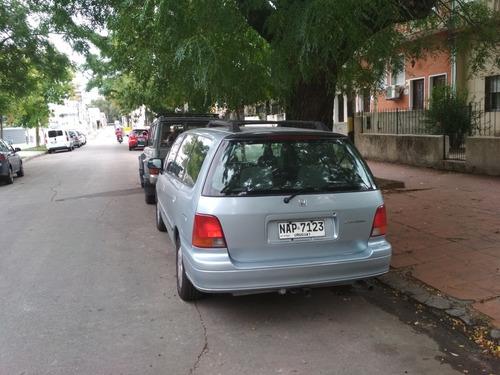 honda odyssey 2.2 ex 1998