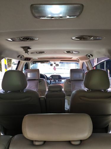 honda odyssey 3.5 exl minivan cd qc at 2006