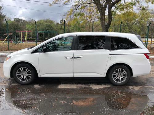 honda odyssey 3.5 exl minivan cd qc at 2011