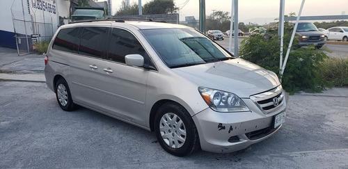 honda odyssey 3.5 lx minivan at 2007