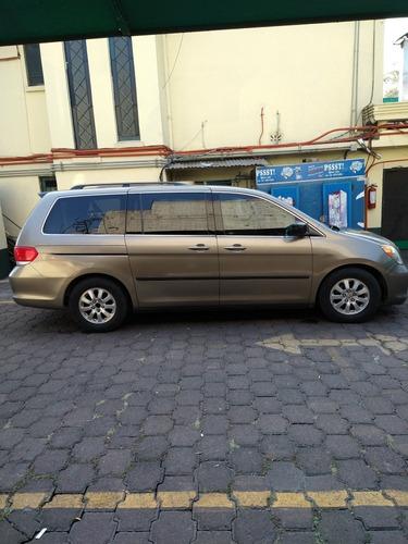 honda odyssey 3.5 lx minivan at 2009