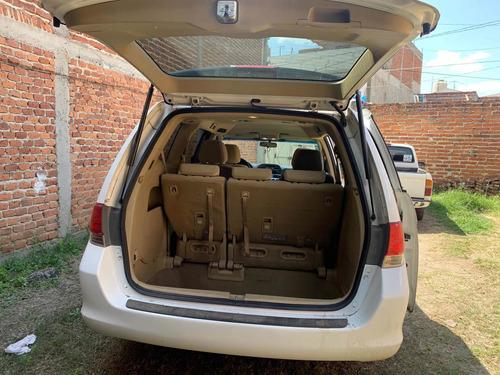 honda odyssey 3.5 lx minivan at 2010