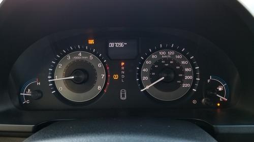 honda odyssey 3.5 lx minivan at 2013