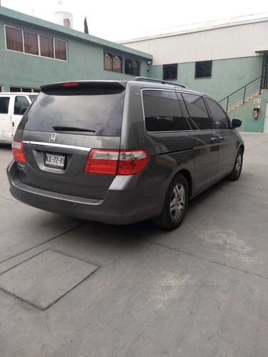 honda odyssey 3.5 touring minivan cd qc dvd at 2007