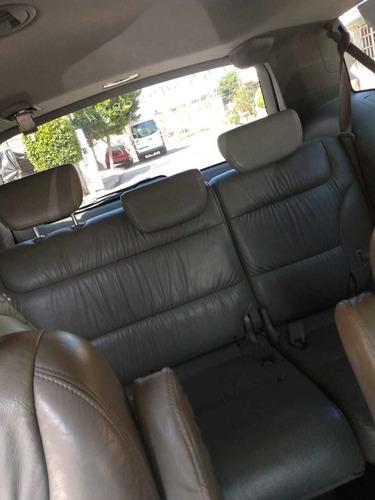 honda odyssey 3.5 touring minivan cd qc dvd at 2007