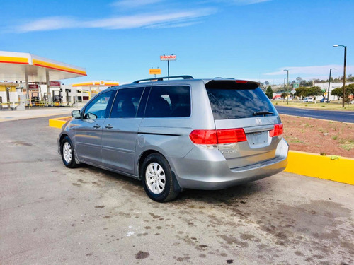honda odyssey 3.5 touring minivan cd qc dvd at 2010