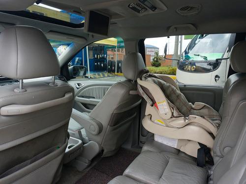 honda odyssey wagon 3500cc