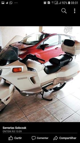 honda pacific coast 800 cc
