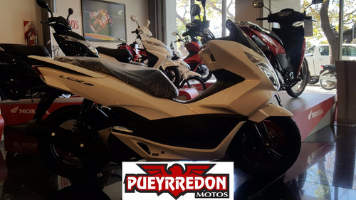 honda pcx 150 0km 2018-consulte financiacion