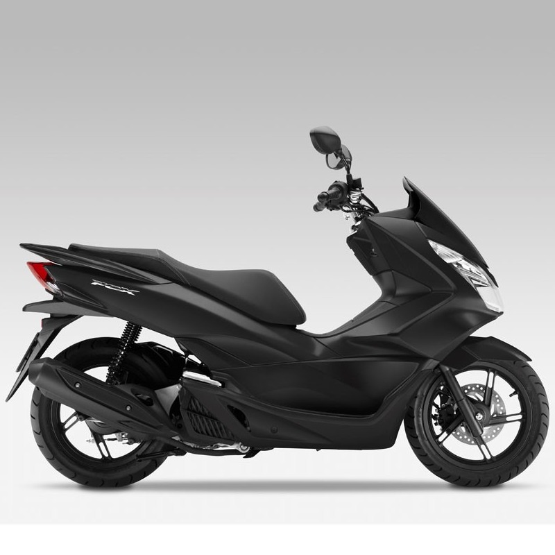2018 Ford Torino >> Honda Pcx 150 0km - Mobi Motos - Somos Honda En Misiones ...