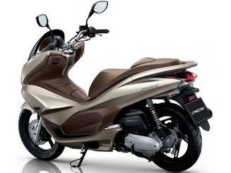 honda pcx 150 0km modelo 2020