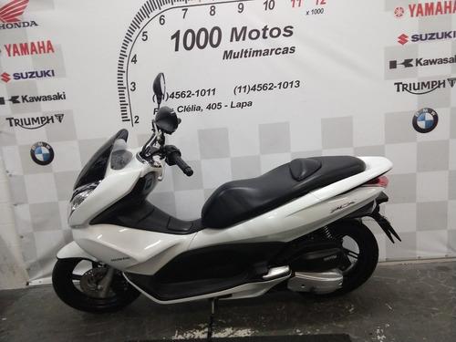 honda pcx 150 2015 otimo estado aceito moto