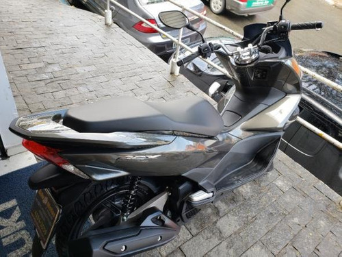 honda pcx 150 2016 linda moto!