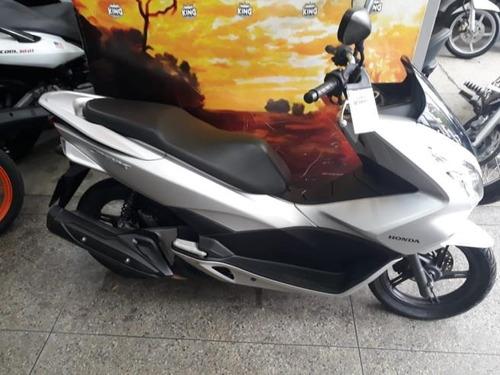 honda pcx 150 - 2017 - king motos