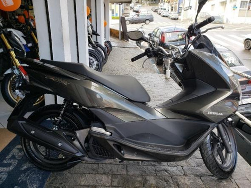 honda pcx 150 2017 linda moto!