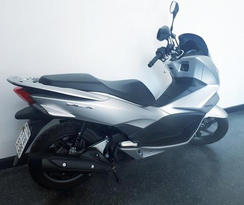 honda pcx 150 2017 moto iinda