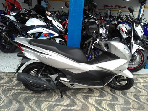 honda pcx 150 2018 moto slink 0km