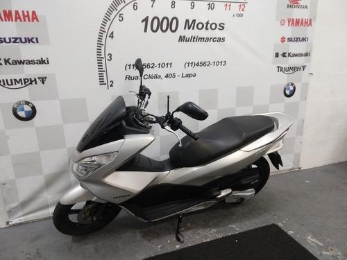 honda pcx 150 2018 otimo estado aceito moto
