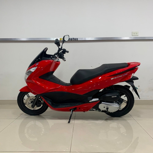 honda pcx 150 2018usada scooter moto 999 inyeccion