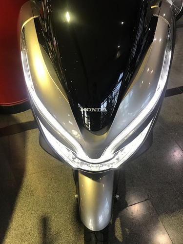 honda pcx 150 2019 0km reggio motos
