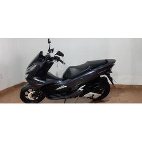 Honda Pcx 150 2020 Cinza
