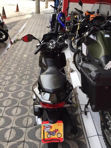 honda pcx 150 ano 2016 com apenas 15.000 km shadai motos