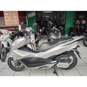Honda Pcx 150 Ano 2018 Ano 2018