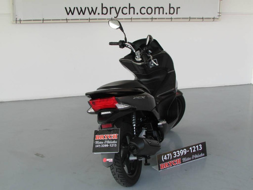 honda pcx 150 cbs automatica 2016