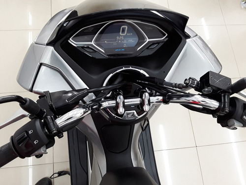 honda pcx 150 cc cbs, modelo 2019, inj eletronica novo model