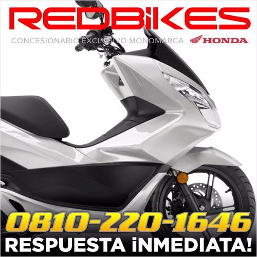 honda pcx 150 concesionario oficial redbikes