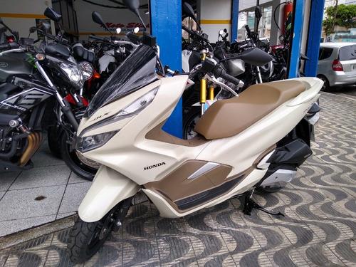 honda pcx 150 dlx abs 2019 moto slink