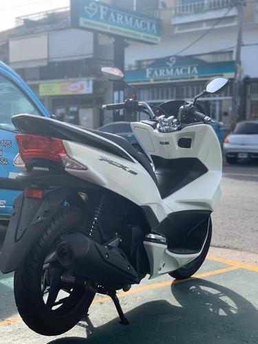 honda pcx 150 moto scooter