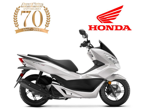 honda pcx 150 motos