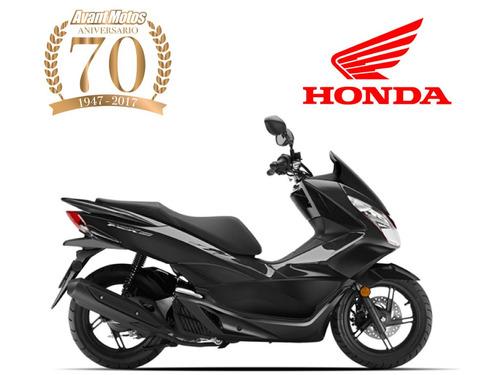 honda pcx 150 nuevo 0km avant motos