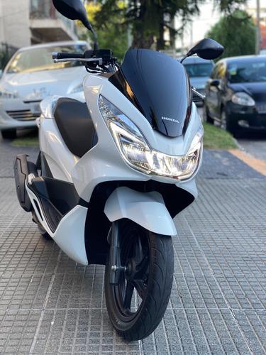 honda pcx 150 scooter