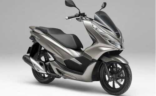 honda pcx 150 scooter automatica modelo nuevo dompa motos