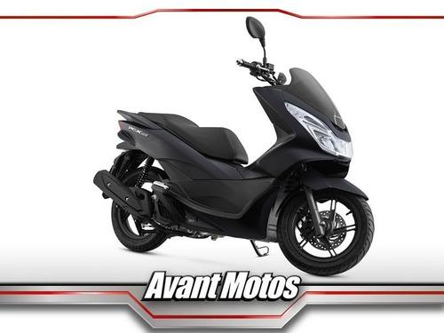 honda pcx 150 scooter pcx150 avant motos disponible