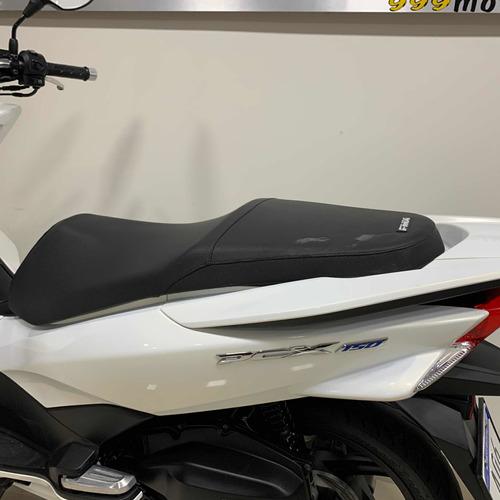 honda pcx 150 scooter start stop usado combi brakes 999 moto