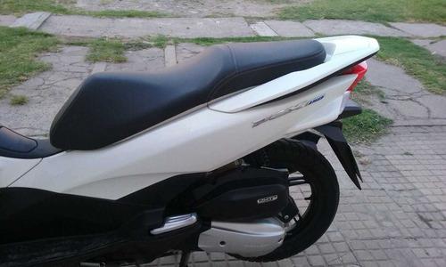 honda pcx 150- tuamoto