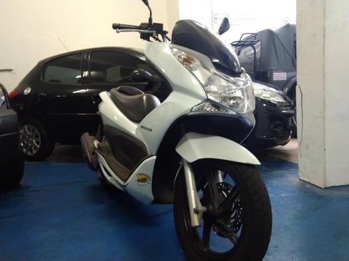 honda pcx 150cc 2015 start stop