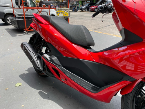 honda pcx 150cc 2018 - 3.000kms - igual a nueva impecable !
