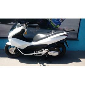 Honda Pcx Dlx 150